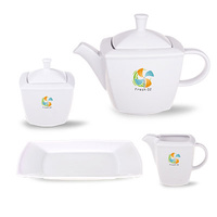 Zestaw kawowy - Manhattan Coffee Set